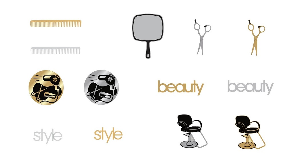 Beauty Industry Lapel Pins Look And Do Great Great Clips