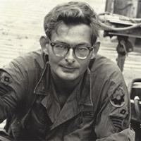 Veteran Jerry Painter