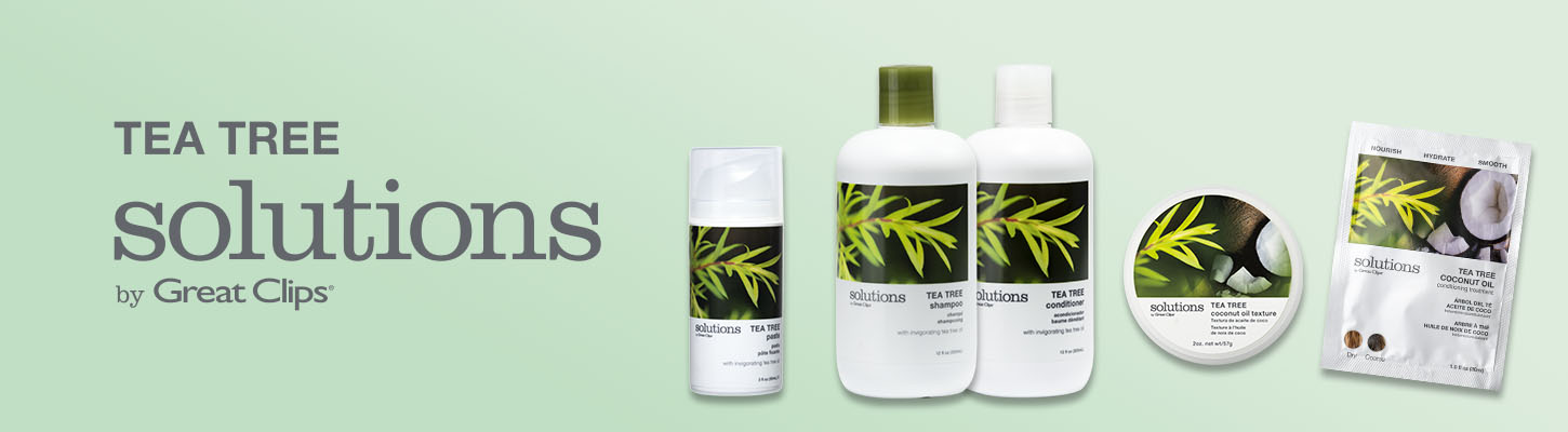 tea tree solutions products