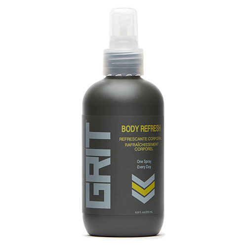 Grit Body Refresh