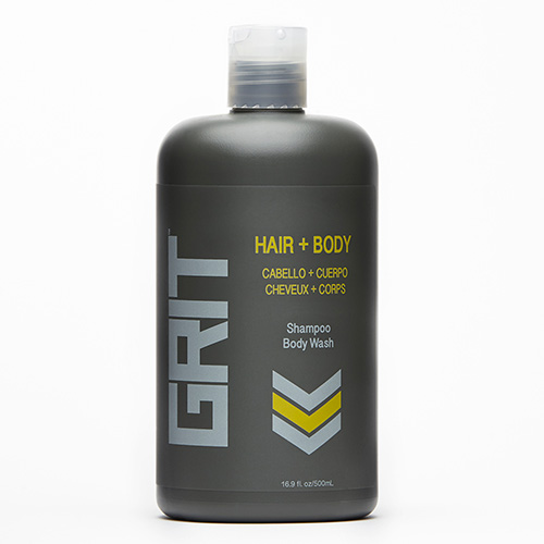 Grit Hair and Body