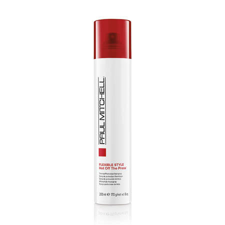 Paul Mitchell Hot Off the Press Thermal Protection Hairspray