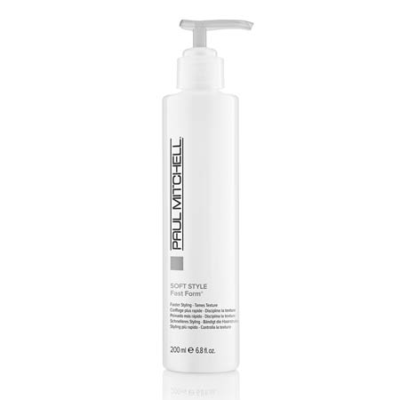 Paul Mitchell Fast Foam