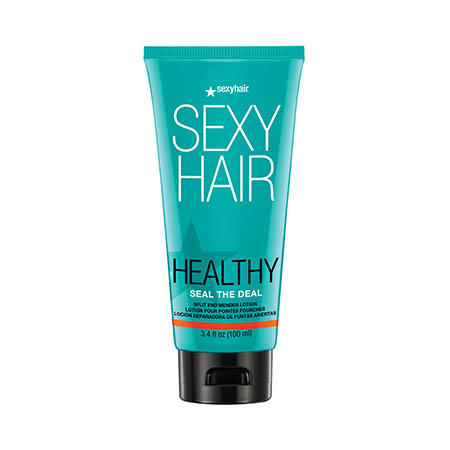 Healthy SexyHair Seal the deal product
