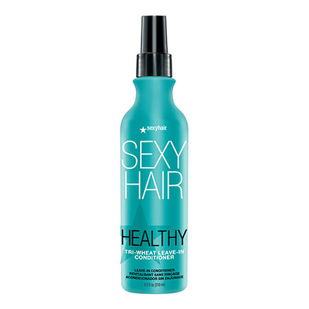 Healthy Sexy Hair Soy Tri Wheat Leave In Conditioner