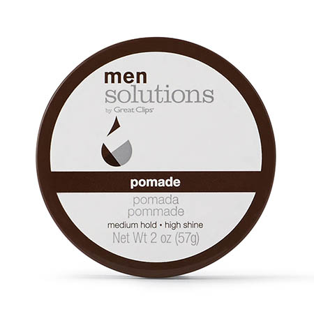 Solutions Mens Pomade
