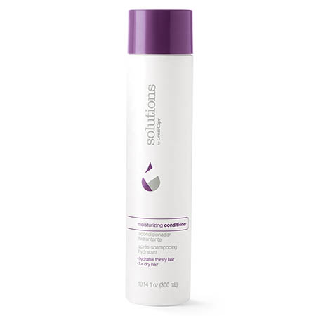 Solutions Moisturizing Conditioner