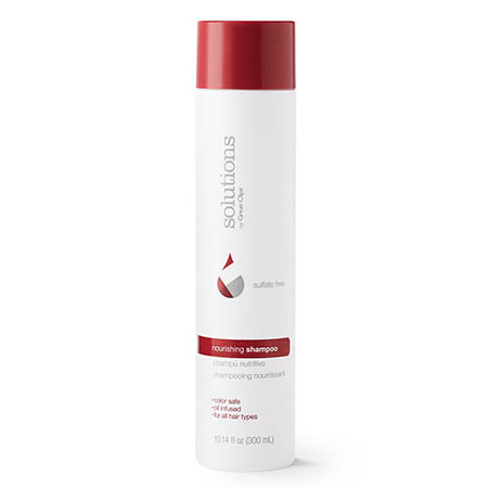 Solutions Nourishing Shampoo
