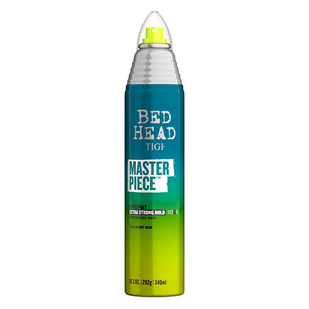 Bed Head Masterpiece Shine Spray