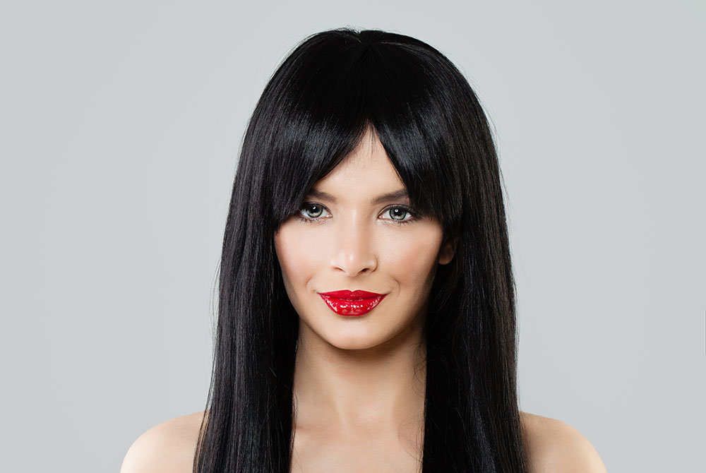 The Best Types Of Bangs For The Summer Great Clips