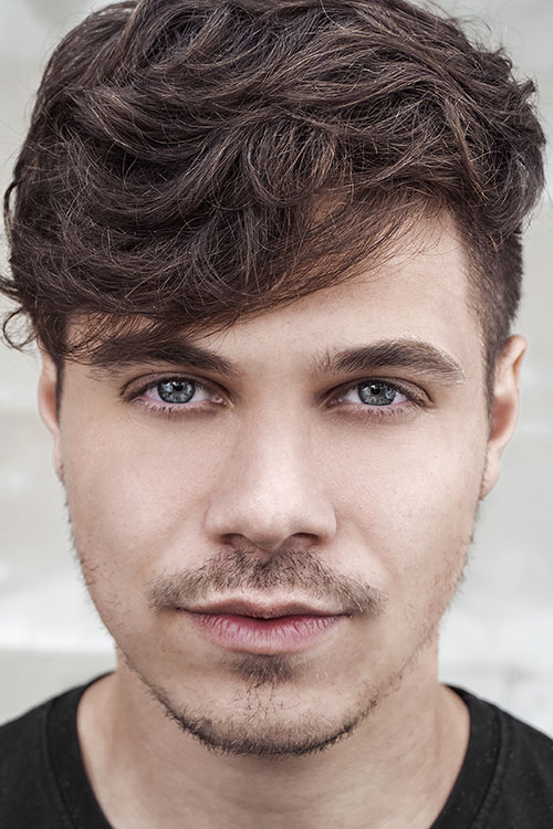 Top 4 Fall Hairstyle \u0026 Haircut Trends for Men in 2019